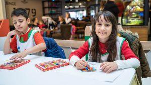 Pınar Çocuk Resim Yarışması başvuruları bu yıl yüzde 40 arttı