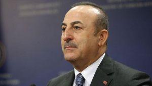 Son dakika: Bakan Çavuşoğlu, IKBY Başbakanı ile saldırıları görüştü