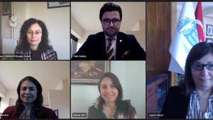 Son dakika: Finansta kadın liderler paneli