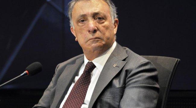 Beşiktaş Kulübü Başkanı Çebi: 'Yeni Malatyaspor hiçbir şekilde averaj takımı olmaz'