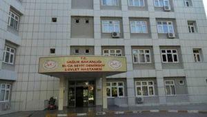 Buca Seyfi Demirsoy Hastanesinin yenilenmesi için çalışmalar başladı