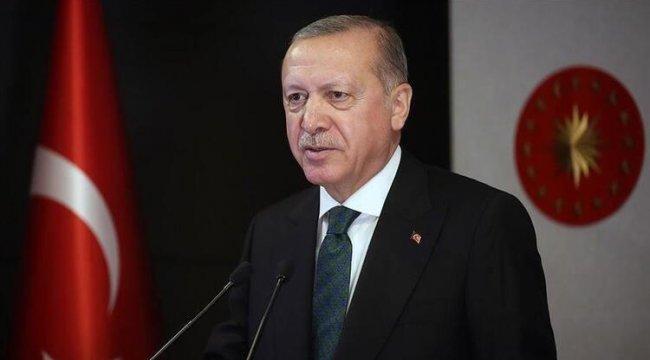 Cumhurbaşkanı Erdoğan, Malezya Eski Başbakanı Muhammed ile telefonda görüştü