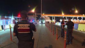 İçişleri Bakan Yardımcısı İnce, İzmir'deki denetimler hakkında telefonla bilgi aldı