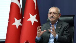 Kılıçdaroğlu: En büyük arzumuz, kimsenin aç ve açıkta kalmaması