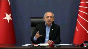 Kılıçdaroğlu'ndan başkanlara 'Seyyar' talimatı