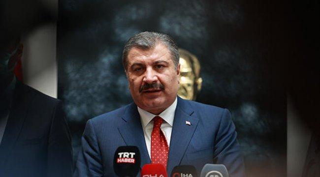 Sağlık Bakanı Koca açıkladı: Tam kapanma vaka sayısını düşürdü mü?