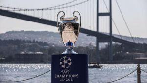 Şampiyonlar Ligi finali nerede, hangi ülkede oynanacak? UEFA Şampiyonlar Ligi final tarihi!