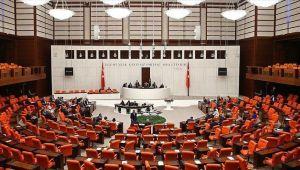 TBMM'den, Letonya Parlamentosunun 1915 kararına sert tepki