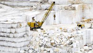 Türk doğal taş sektörünün yıl sonu ihracat hedefi 2 milyar doları aşmak