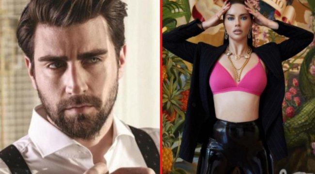 Ünlü model Adriana Lima'ya attığı tweetle gündem olan Çağlar Ertuğrul aslında kimdir?