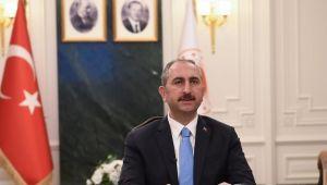 Bakan Gül: 'İzmir'de HDP il binasına yapılan saldırıyı ve cinayeti lanetliyorum'