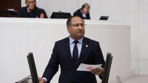 CHP İzmir Milletvekili Özcan Purçu, İzmir'in Çernobil'i Olarak Bilinen Nükleer Atıklarla Dolu Kurşun Fabrikasını Sordu