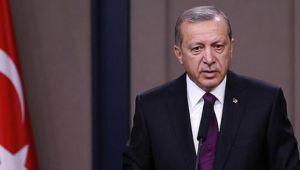 Cumhurbaşkanı Erdoğan'dan Anadolu Efes'e tebrik