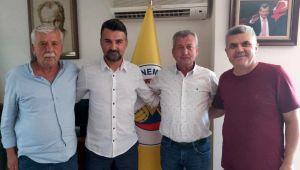 Menemenspor'da ikinci Cenk Laleci dönemi