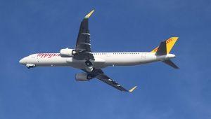 Pegasus, İzmir ve Alanya'dan Bakü seferlerine başlıyor