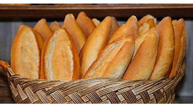 İzmir'de 200 gram ekmek 1,80 lira oldu