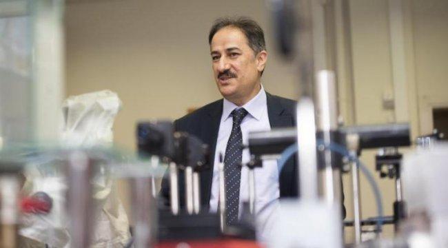 Prof Dr. Mehmet Naci İnci kimdir? İnci Boğaziçi Üniversitesi rektörlüğüne vekaleten atandı