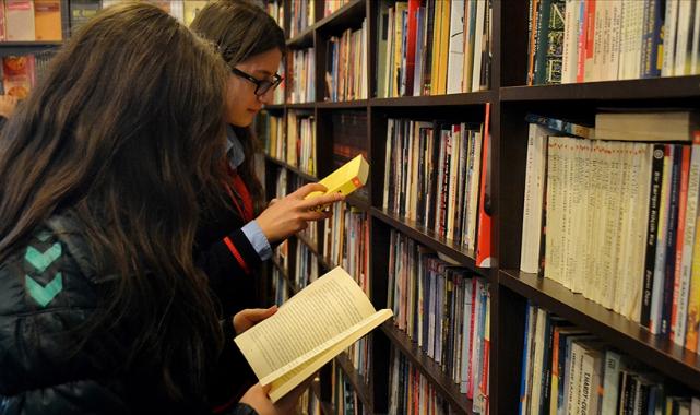 Türkiye'de 68 bin kitap yayımlandı