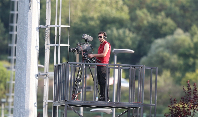 2022 Dünya Kupası Avrupa elemelerindeki kalan maçlarda VAR sistemi uygulanacak