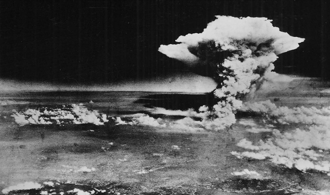 Hiroşima'nın bombalanmasının 76. yılı