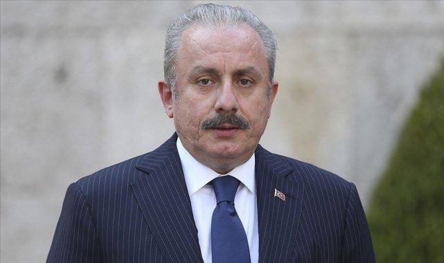 Meclis Başkanı Şentop'tan 'sabotaj' açıklaması