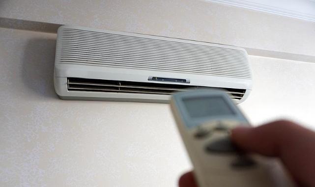 Temmuz sıcaklarında 163 ülke Türkiye de üretilen klima ile serinledi