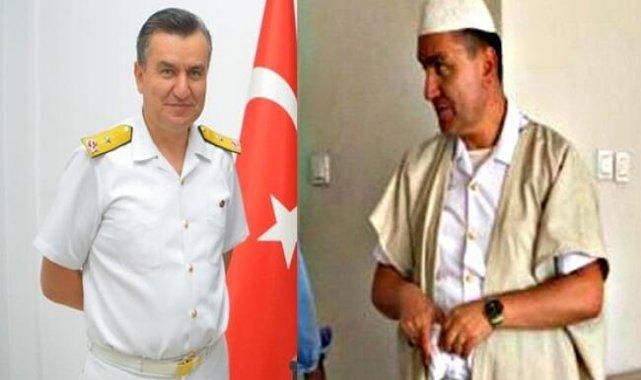 Tuğamiral Mehmet Sarı kimdir? 'Sarıklı amiral' olarak bilinen Sarı'ya soruşturma açılmıştı…