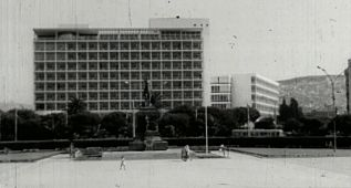 1968 Otelcilik Eğitimi