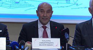 CHP'li Büyükşehir Belediye Başkanları İzmir'de Buluştu?Hangi kararı aldılar?